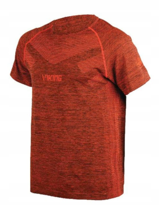 Termoaktywna bezszwowa koszulka Flynn Top Viking L