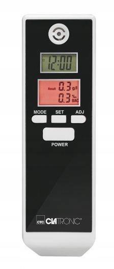 Clatronic Alkomat Clatronic AT 3605 (półprzewodnik