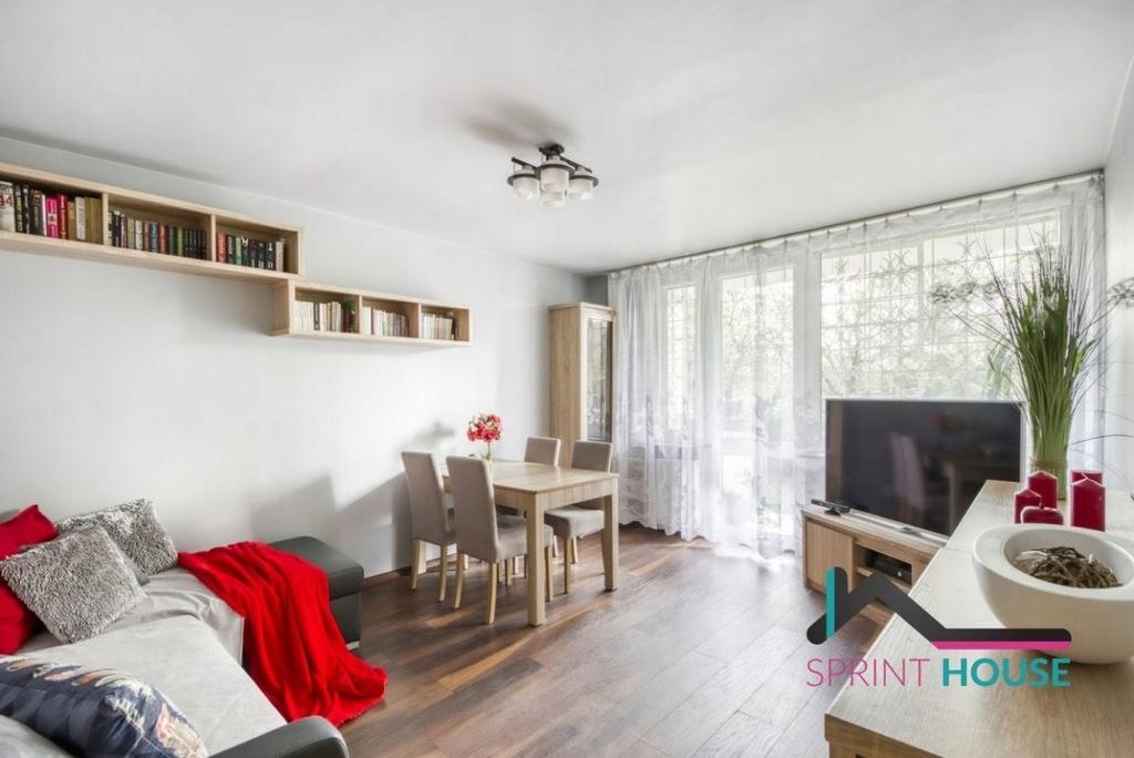 Mieszkanie, Warszawa, Ursynów, 60 m²