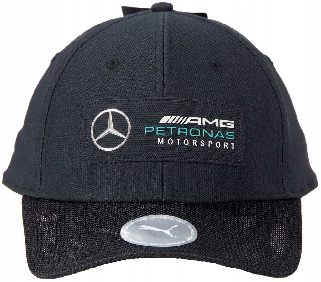 czapka z daszkiem MERCEDES AMG PETRONAS Motorsport