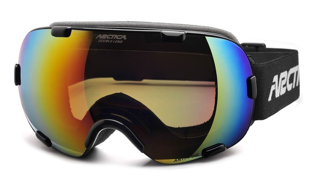 Okulary Arctica Google G-100D