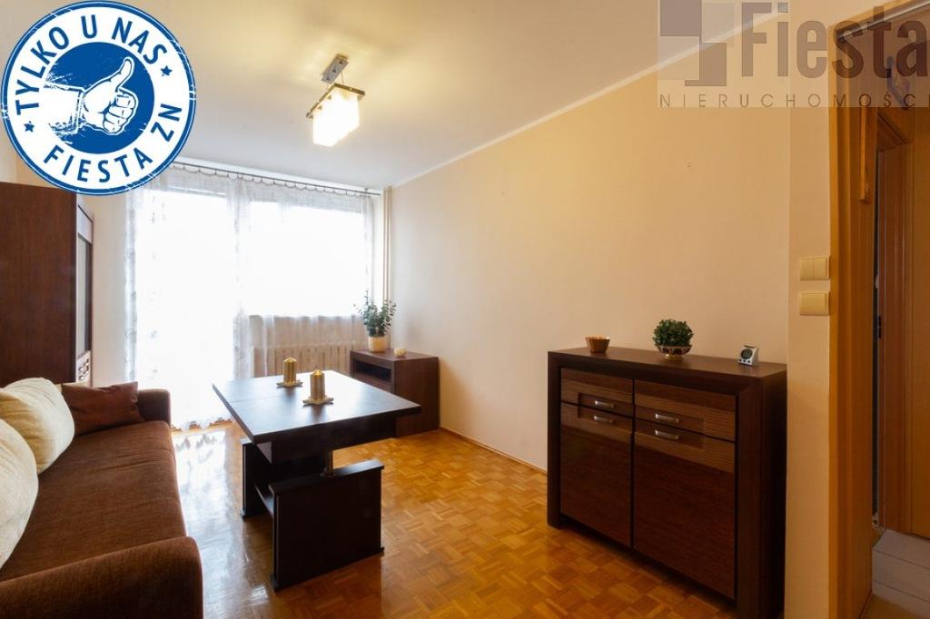 Mieszkanie, Poznań, Winiary, 38 m²