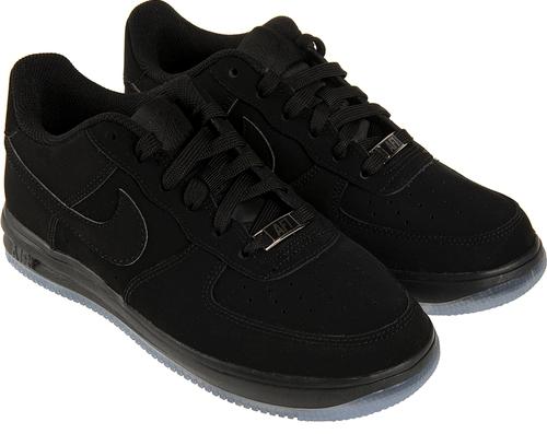 Nike Lunar Force1 buty dziecięce Jordan Flight 38