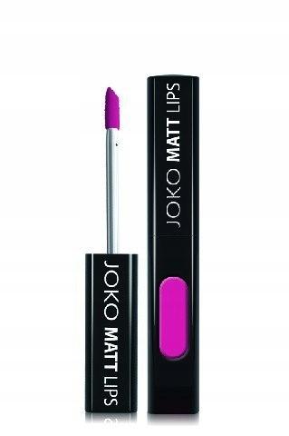 Joko Pomadka MATT Lips nr 061 Pink Passion 1szt