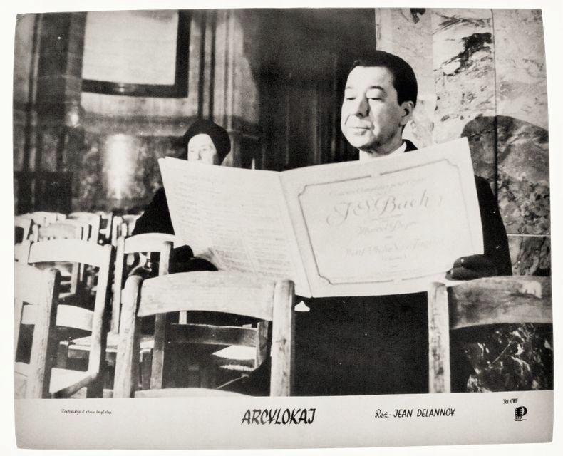 Arcylokaj [fotos filmowy] [1965]