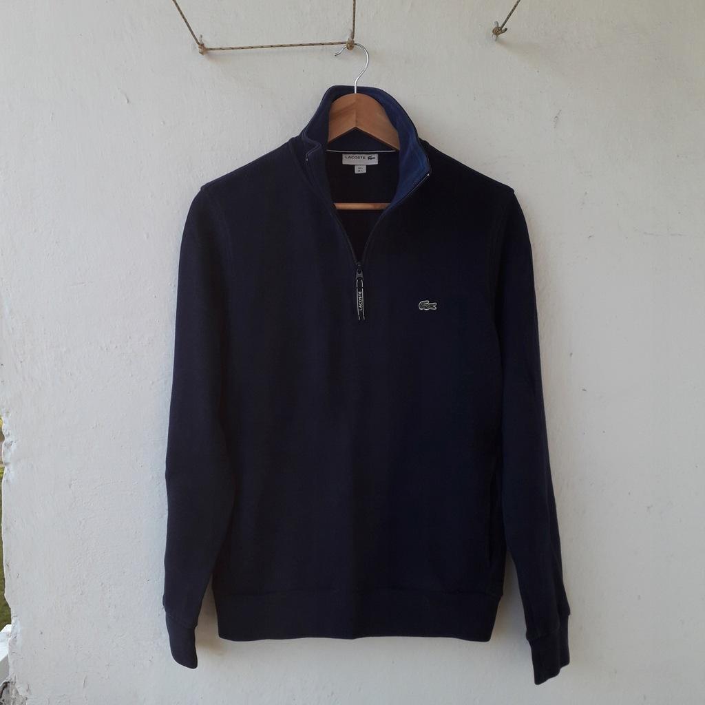 Bluza męska Lacoste, rozmiar 5 - L