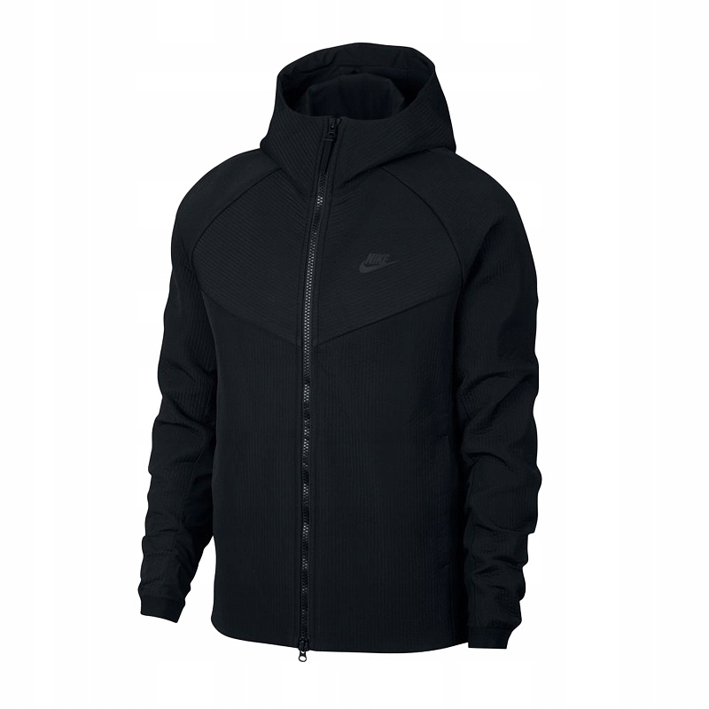 Nike NSW Tech Pack Hooded kurtka 010 XL 188 cm
