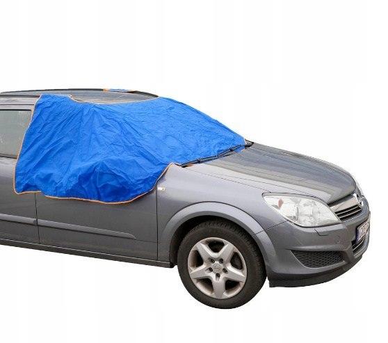 Osłona samochodawa szron słońce Dł:270xWys:94 cm