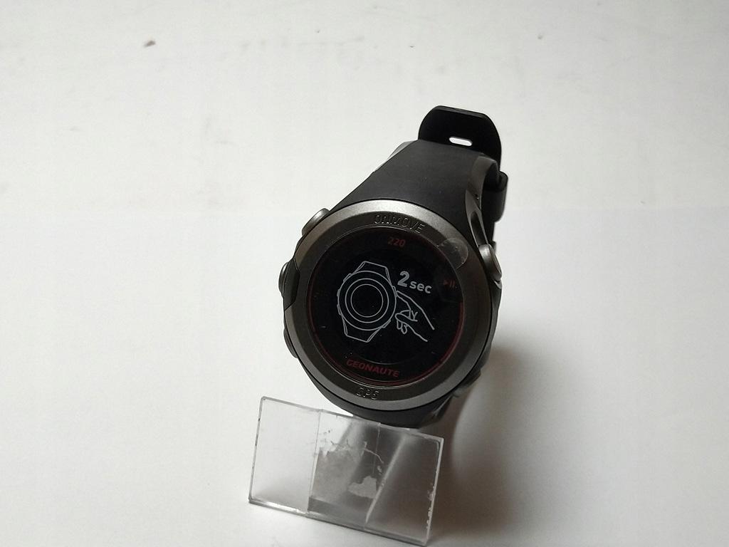 Zegarek Genoaute OnMove 220