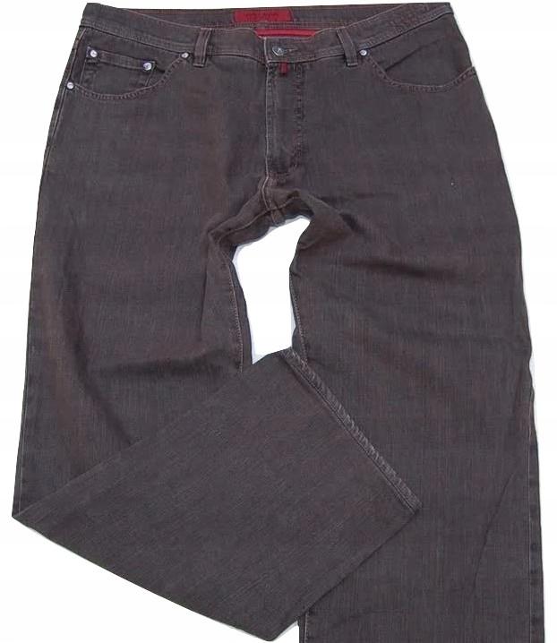 9S50 jeansy PIERRE CARDIN DEAUVILLE 40/32 pas 106