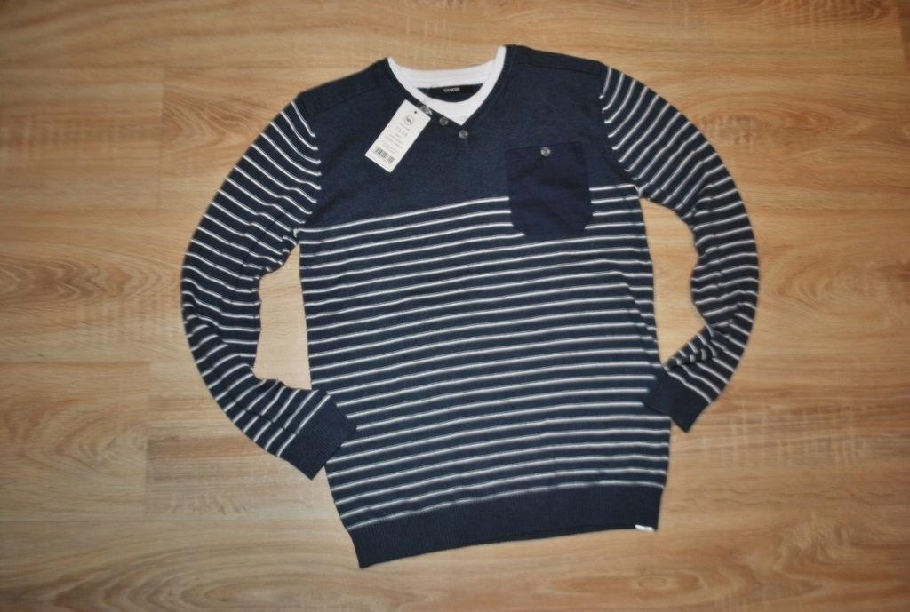 GEORGE stylowy sweterek 158-164 NOWY