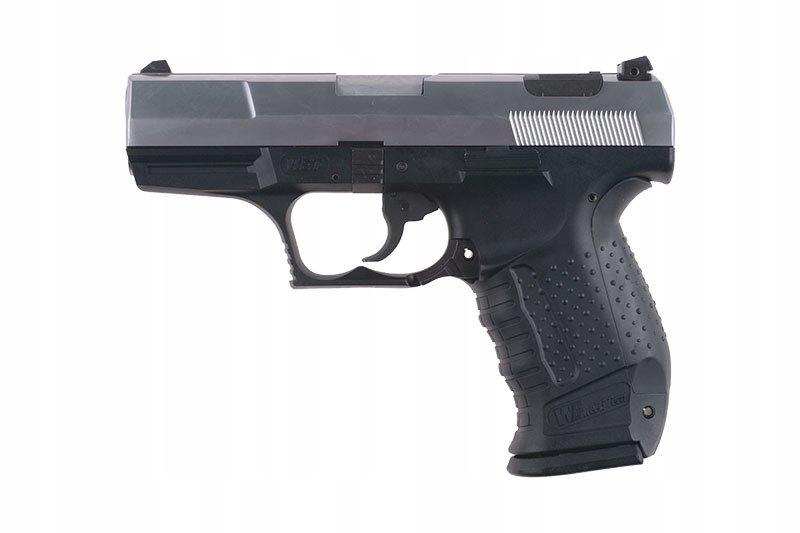 WE - Replika E99 - srebrna