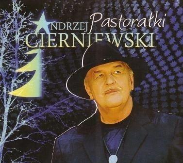 Pastorałki CD