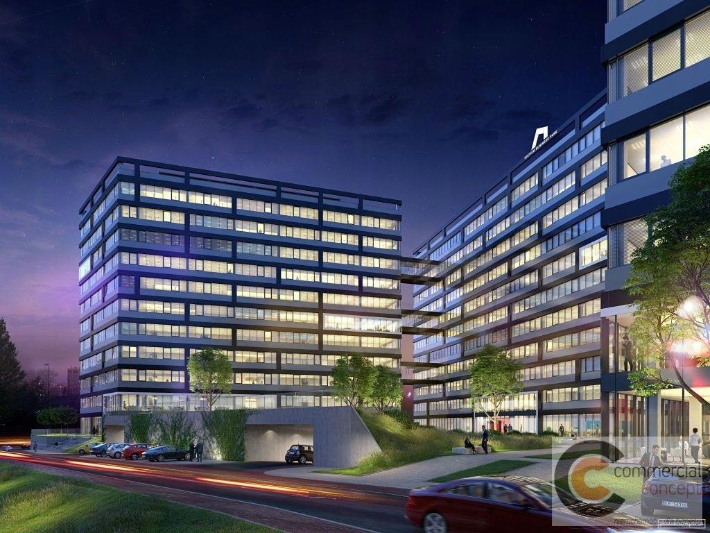Biuro Kraków, Prądnik Czerwony, 300,00 m²