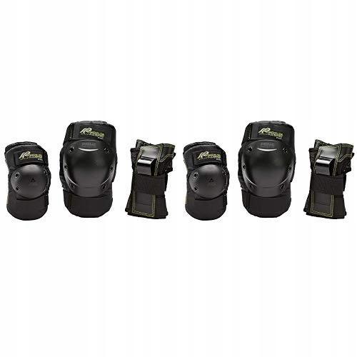 K2 Prime Pad Set zestaw ochraniaczy dla kobiet B1
