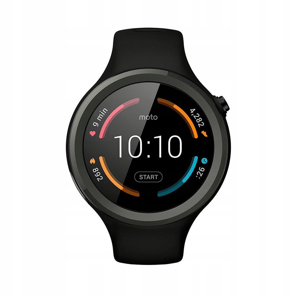 Motorola Moto 360 Sport smartwatch ASW072 / ASW071