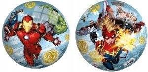 Perłowa piłka Avengers 230 mm
