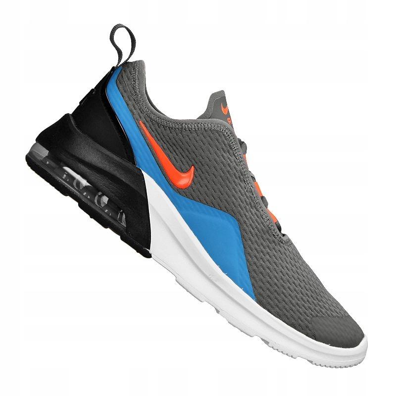Buty Nike Air Max Motion 2 Jr AQ2741-014 39