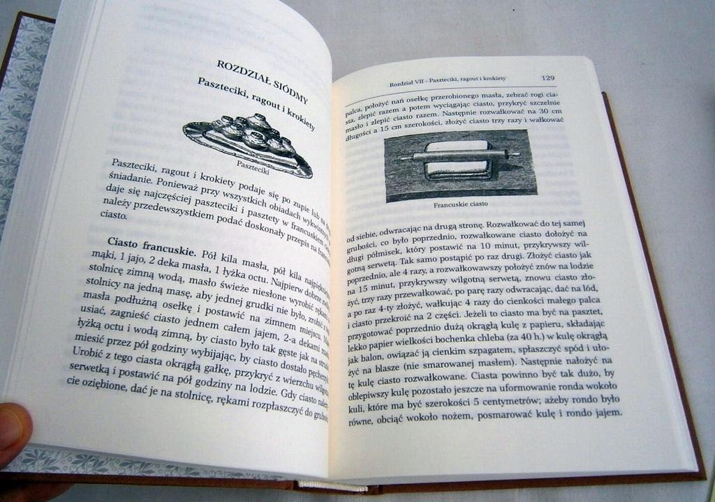 Praktyczna Kuchnia Makarewiczowa Roza 1910 8932245382 Oficjalne Archiwum Allegro