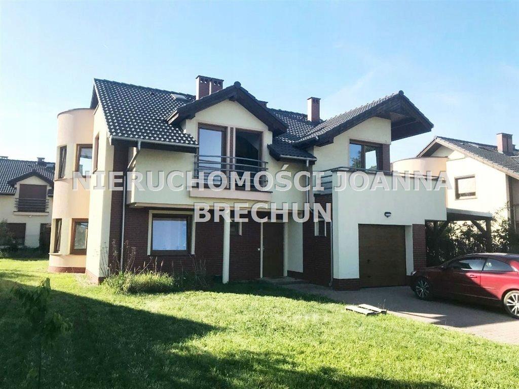 Dom, Wrocław, Psie Pole, Os. Psie Pole, 250 m²