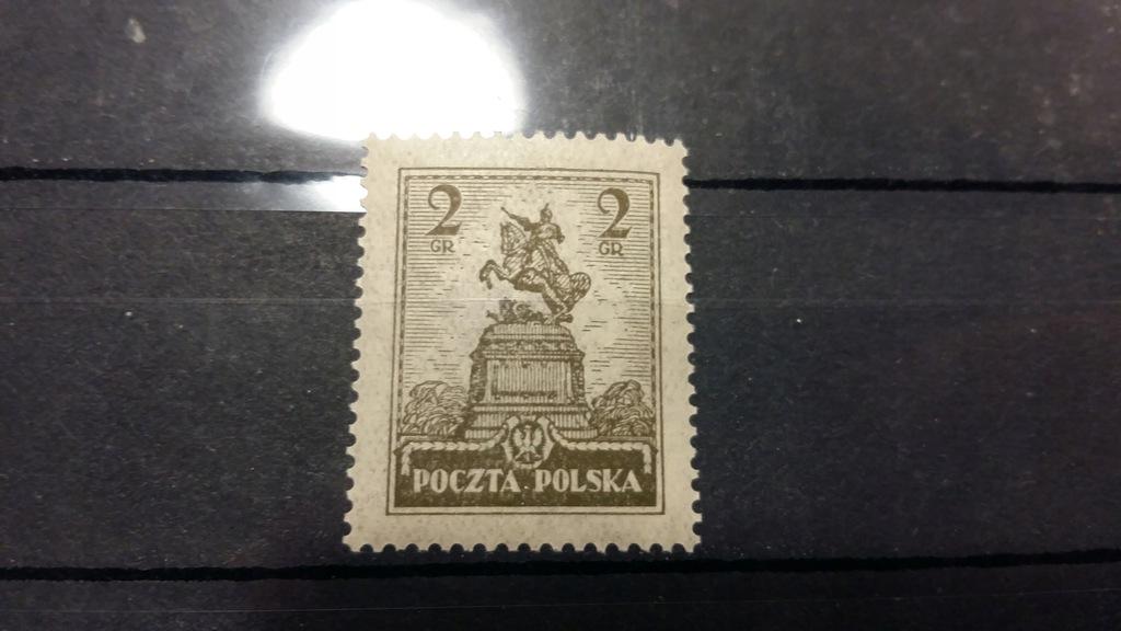 206 oliwbrąz y ZR 12 1/2 :12 3/4 ** OPIS K14756