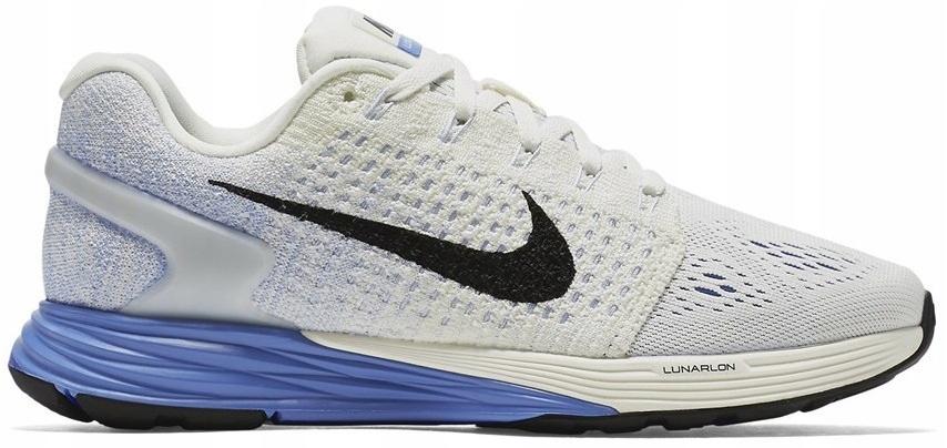 Nike Lunarglide 7 buty damskie Flyknit 38,5 okazja