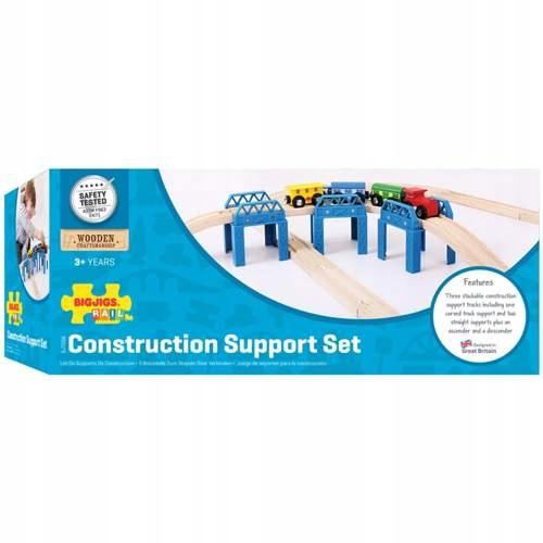 Zabawki dla dzieci zestaw do budowy wiaduktów