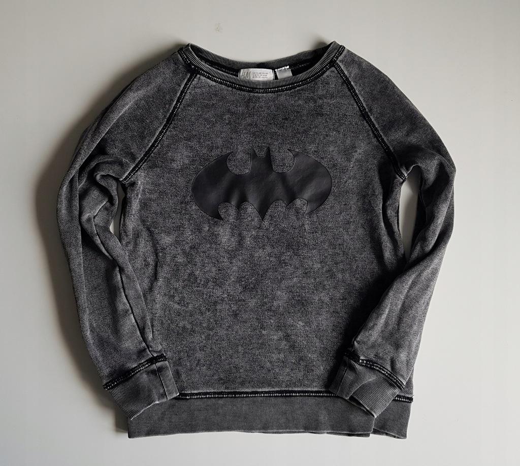 bluza chłopięca batman allegro