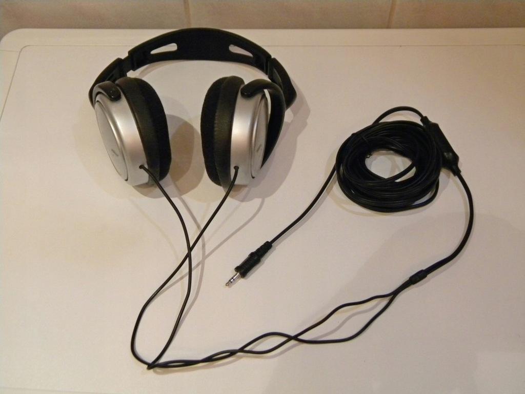Philips SHP2500 słuchawki do telewizora
