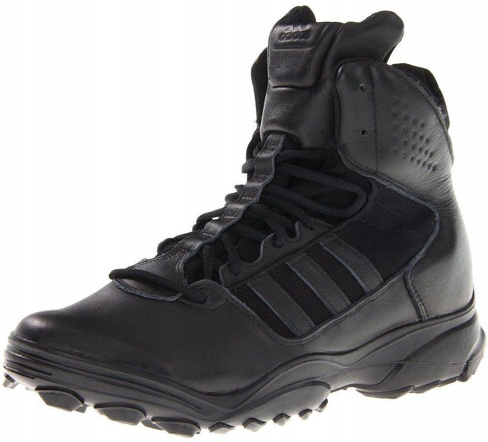 Buty TAKTYCZNE adidas GSG 9.7, Skóra, 47 (30.5cm)