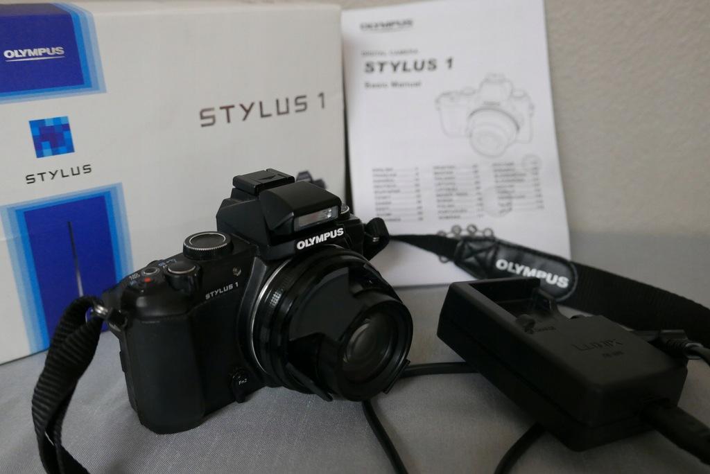 Olympus Mju I 7318033207 Oficjalne Archiwum Allegro