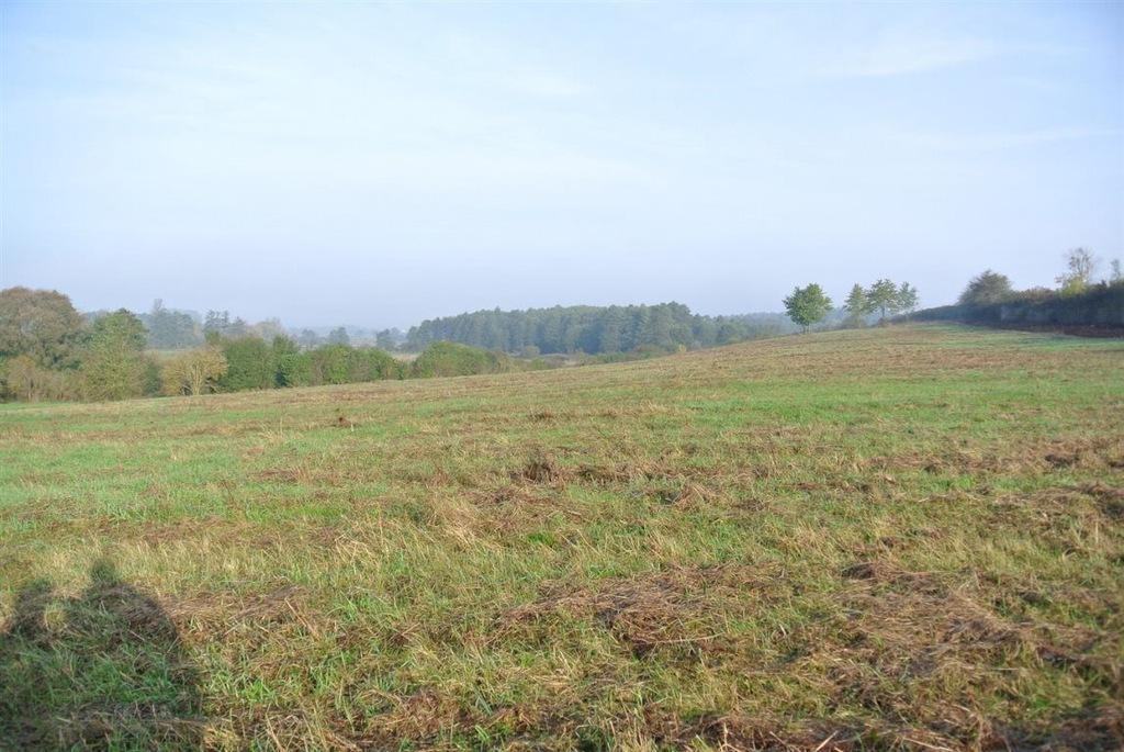 Działka, Sobków, Sobków (gm.), 1126 m²