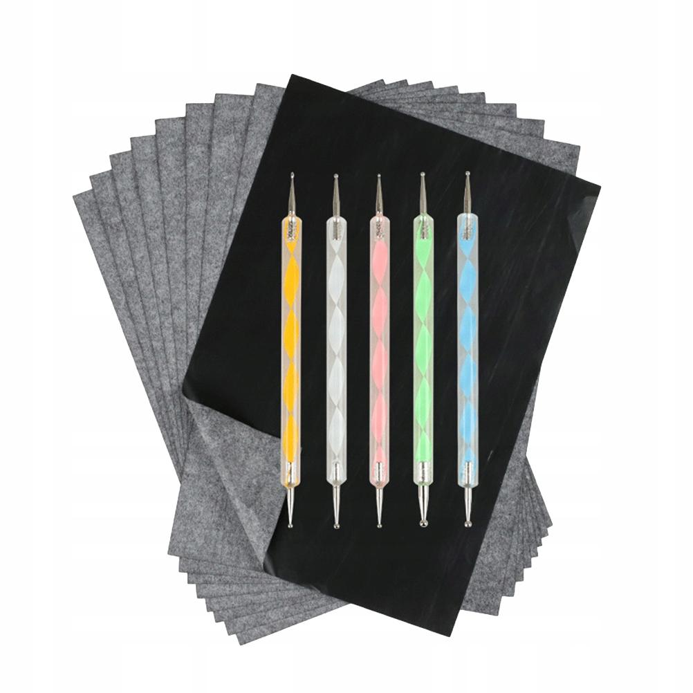 1 Set Graphite Carbon Paper Drawing Carbon Paper T