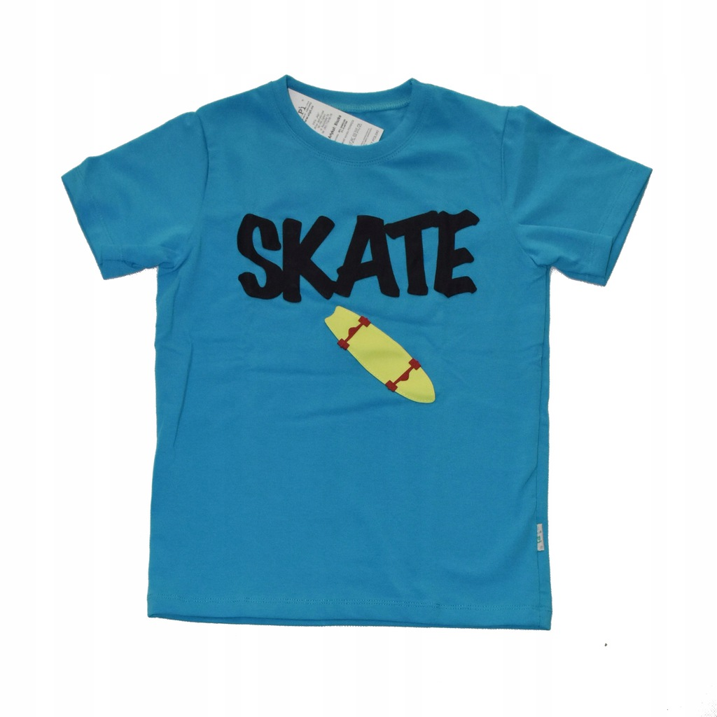 Koszulka t-shirt 128 skate AIPI