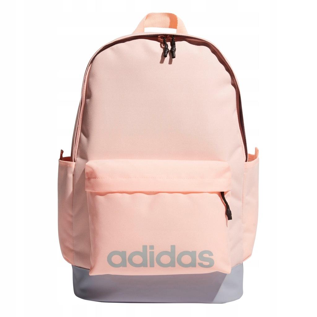 Plecak szkolny adidas BP DAILY BIG DM6148