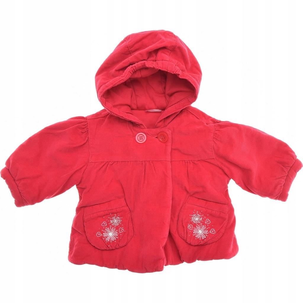 CHEROKEE kurtka dziewczęca Zima 68