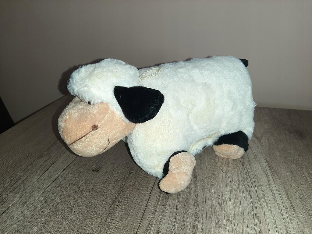 Poduszka maskotka owieczka Stan idealny