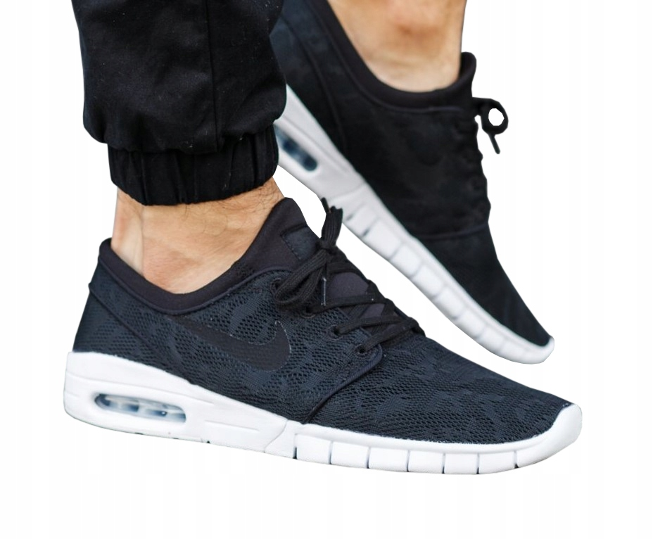 Nike Stefan Janoski Max koston sb free van r.40 48