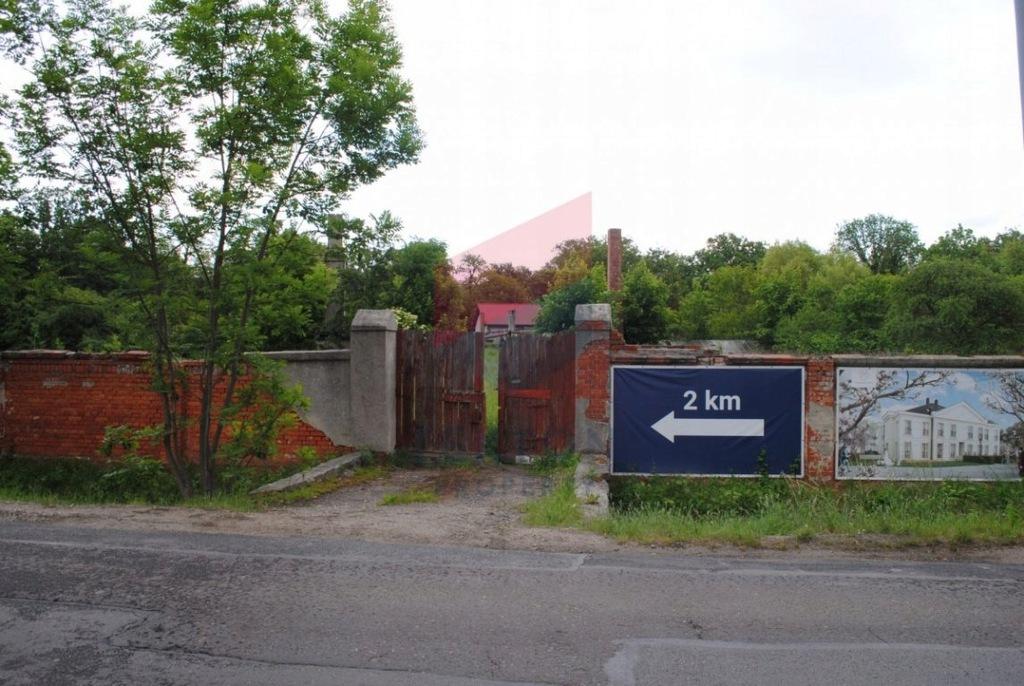 Działka, Wrocław, Fabryczna, Leśnica, 4808 m²