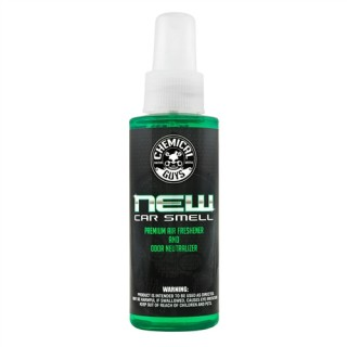 Chemical Guys New Car Scent 118ml