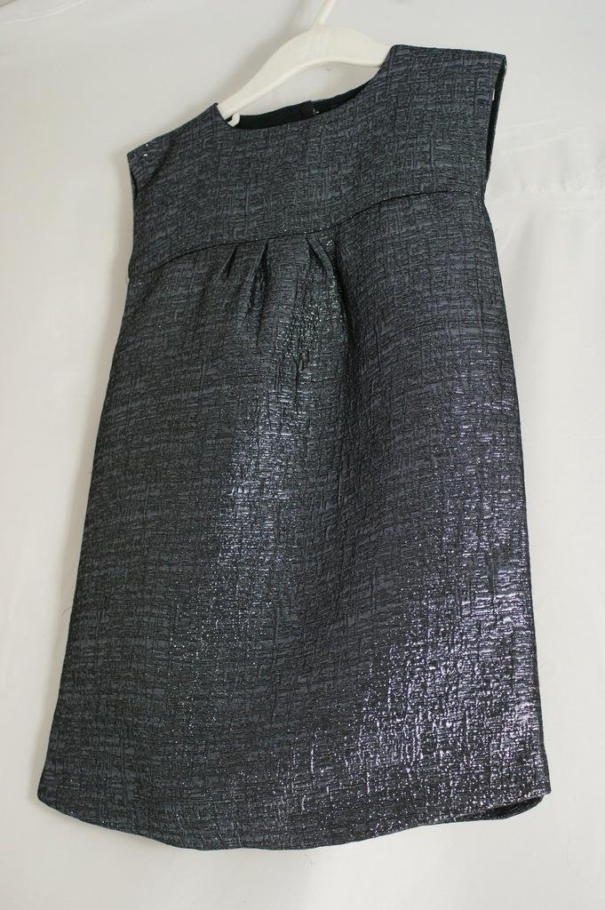 Sukienka GAP 104/110 4 lata imprezy ślub