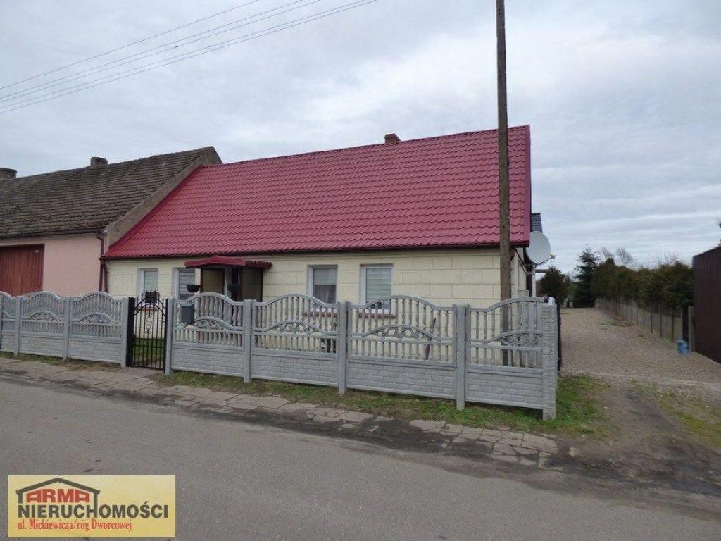 Dom, Suchań, Suchań (gm.), 300 m²