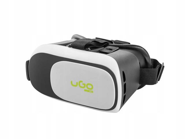UGO OKULARY VR