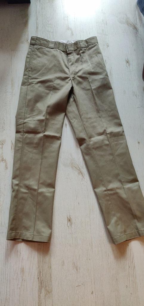 Spodnie DICKIES 32x34 874 KH