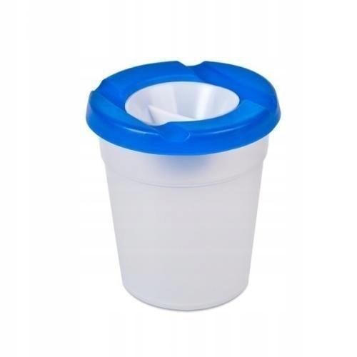 Kubek na wodę z blokadą 150 ml