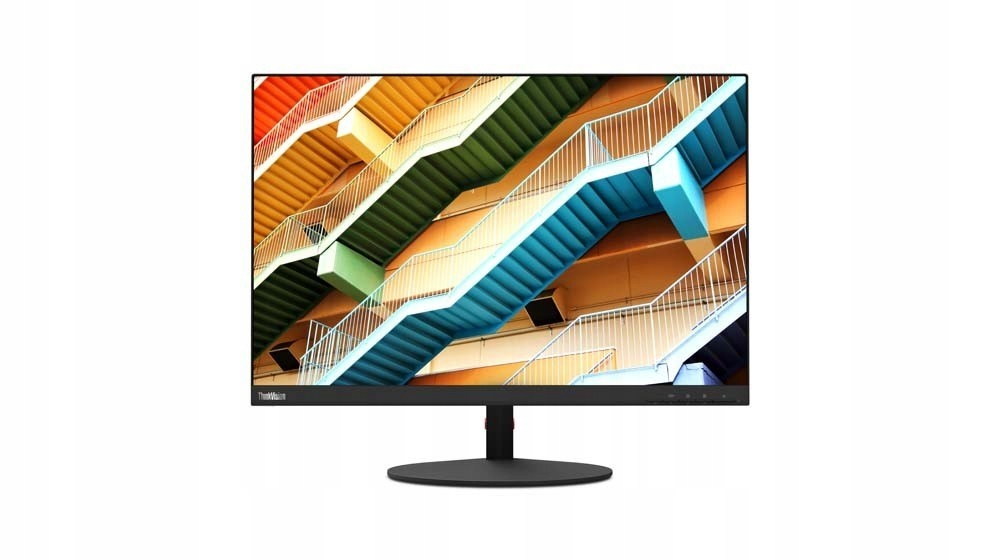 Monitor 25.0 ThinkVision T25m-10 WLED LCD 61DCRAT1