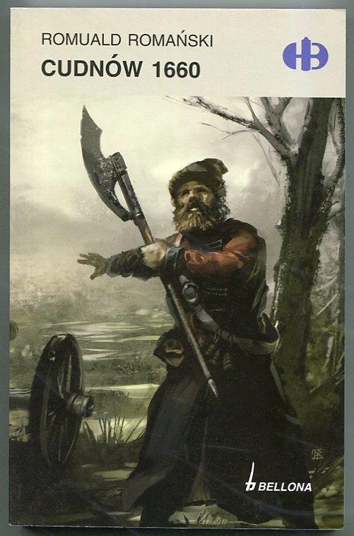 CUDNÓW 1660 -- Historyczne Bitwy HB