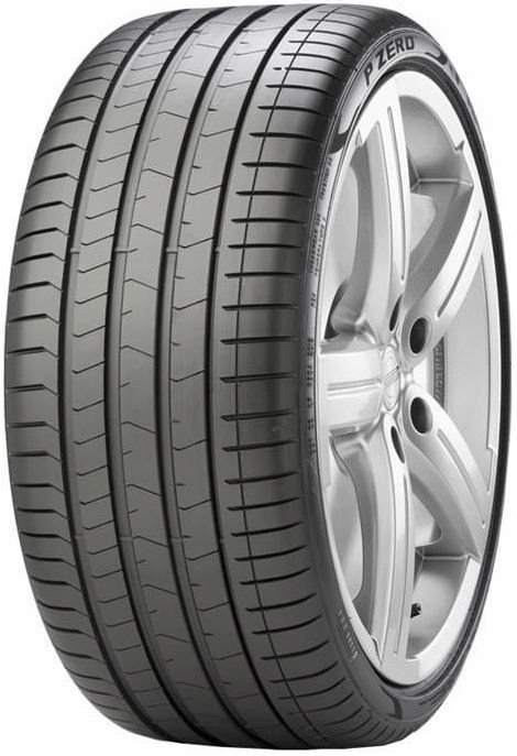4 x Pirelli P-Zero L.S. 225/45 R19 96 Y *