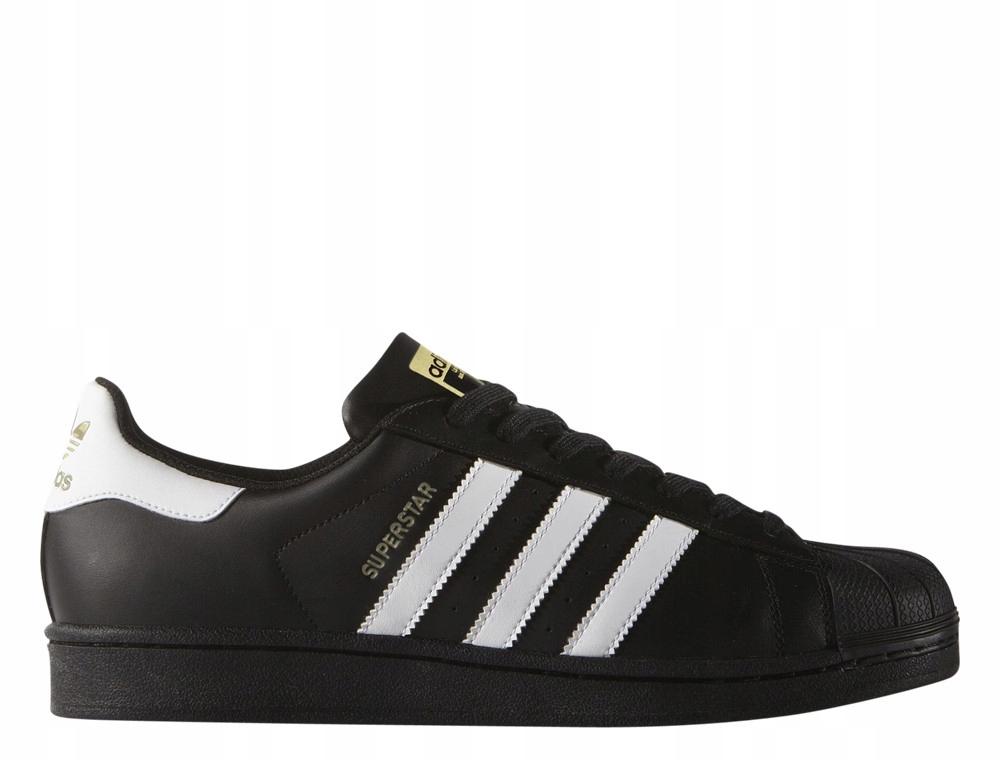 Buty męskie adidas Superstar B27140 39 13