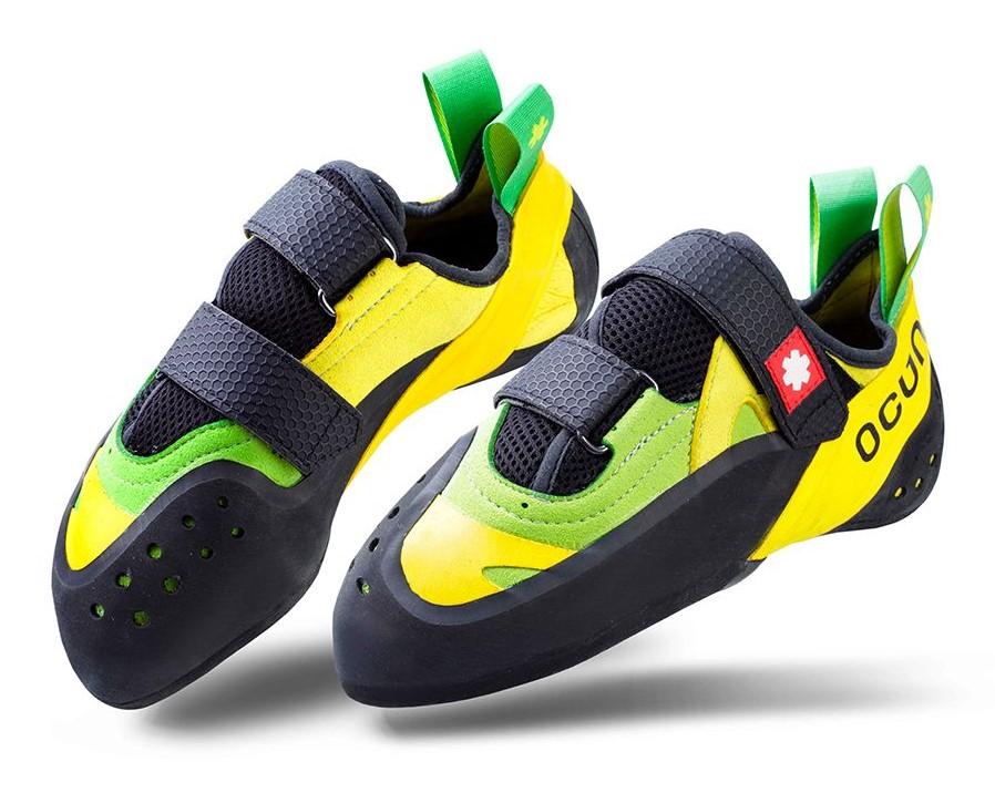 Buty wspinaczkowe Ocun OXI QC - 6,5 (40)